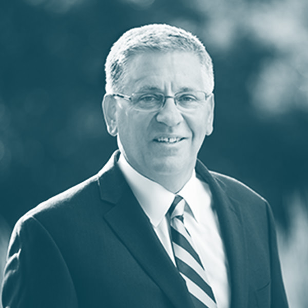 Cal Poly President Jeffrey Armstrong