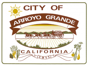 Arroyo Grande city logo