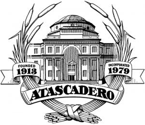 Atascadero city logo