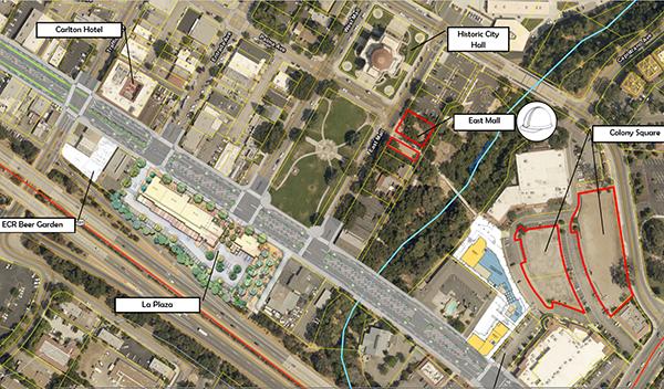 Downtown Atascadero revitalization plan