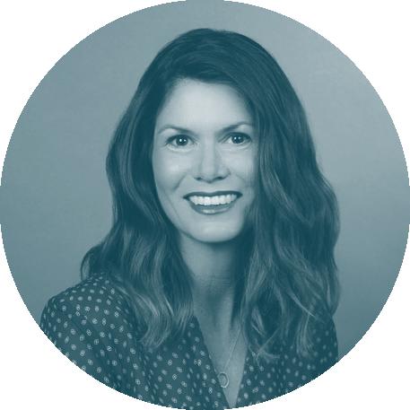 Heather Muran, director of investor relations