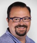 Interim Atascadero Chamber of Commerce President/CEO Josh Cross