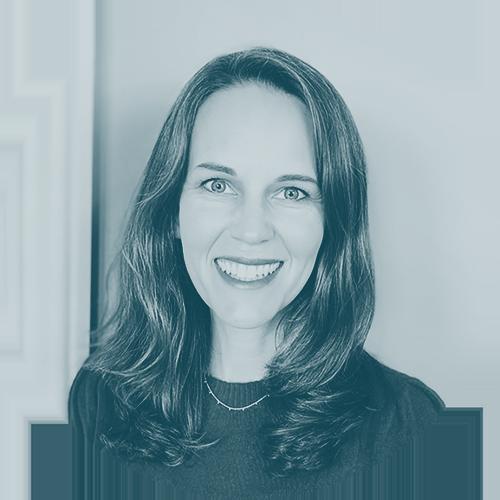 Julie Sinton Pruniski, director of strategic initiatives