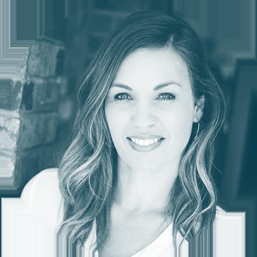 Melissa James, REACH president/ceo