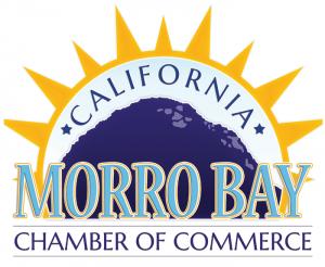 Morro Bay Chamber of Commerce logo
