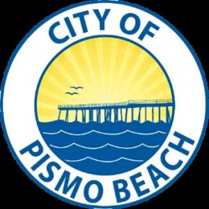 Pismo Beach city logo