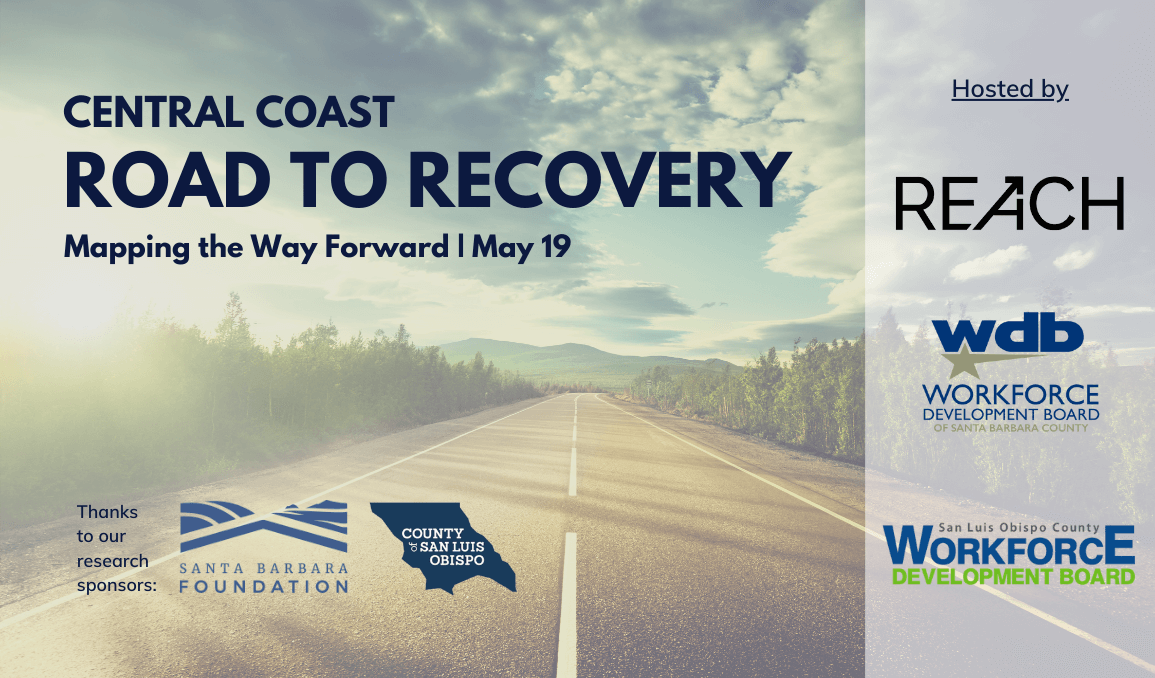 Road to Recovery event header