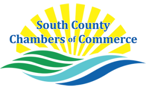 South County Chambers of Commerce logo