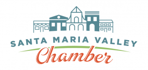 Santa Maria Valley Chamber logo