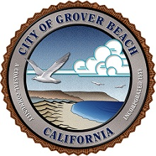 Grover Beach city logo
